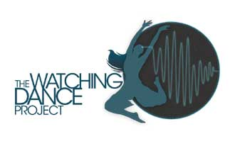 Watching Dance Logo